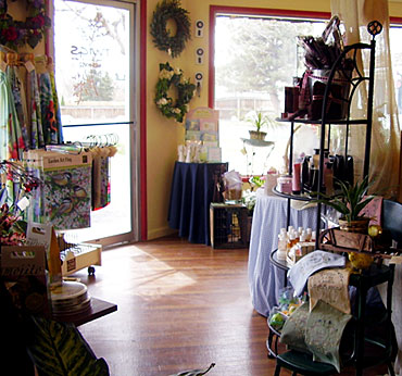 Twigs flowers, plants and gifts. Visit our shop in Yerington, Nevada.