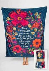 Always Remember Tapestry Blanket from Twigs Flowers and Gifs in Yerington, NV