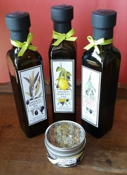 Olive Oil Collection from Twigs Flowers and Gifs in Yerington, NV