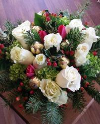 Berries & Blooms from Twigs Flowers and Gifs in Yerington, NV