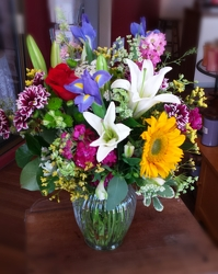 Celebration! from Twigs Flowers and Gifs in Yerington, NV