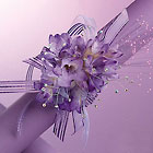 Magic Lights corsage