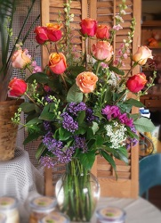 Rose Romance from Twigs Flowers and Gifs in Yerington, NV