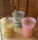 Tidewater Series Woodwick Candles